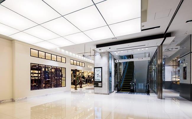 外資系某大型シティホテルの写真