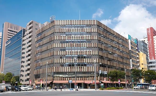 築地KYビルの写真