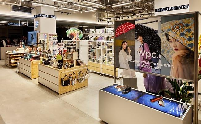Wpc.TM(心斎橋PARCO店)の写真