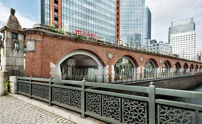 マーチエキュート神田万世橋の写真