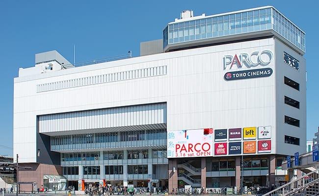 錦糸町PARCOの写真