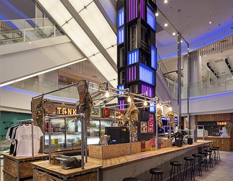 TANK酒場/喫茶