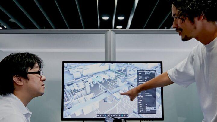 ビル管理をDXで改革する、という果敢なる挑戦。-施設管理プラットフォーム開発プロジェクト